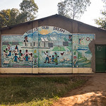 The Mwiko School has a positive outlook for their students.